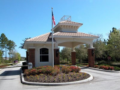 Plantation Bay Golf Country Club Private Community In