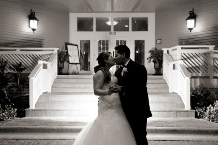 Ormond Beach Wedding Venue - Plantation Bay