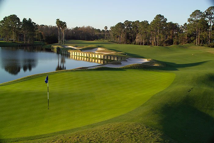 Prestwick Golf Course at Plantation Bay