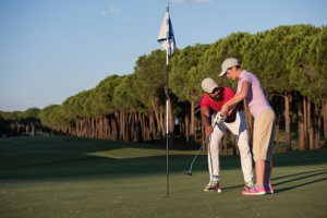 Golf for all Ages Instruction at Plantation Bay