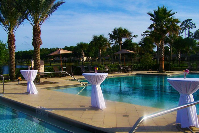 Special Occasions and Corporate Events at Plantation Bay
