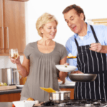 Cooking Classes at Frappe's in Ormond Beach