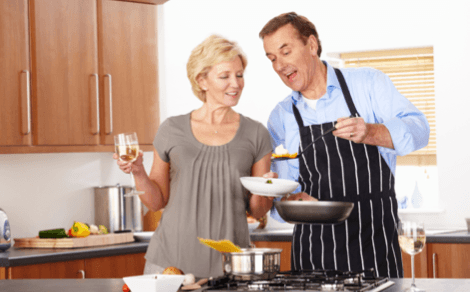 Cooking Classes at Frappe's in Ormond Beach - cooking