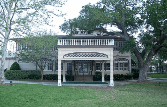 Day Trip from Plantation Bay: The Casements - the casements