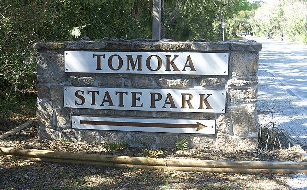 Day Trip from Plantation Bay: Tomoka State Park - tomoka state park