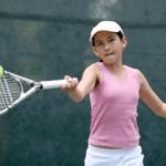 Plantation Bay Summer Tennis and Swim Camp