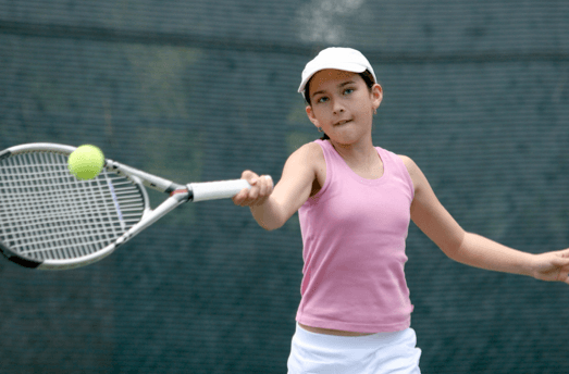 Plantation Bay Summer Tennis and Swim Camp | PB