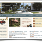 Exploring the City of Ormond Beach Website
