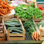 Ormond Beach Area Farmer's Markets