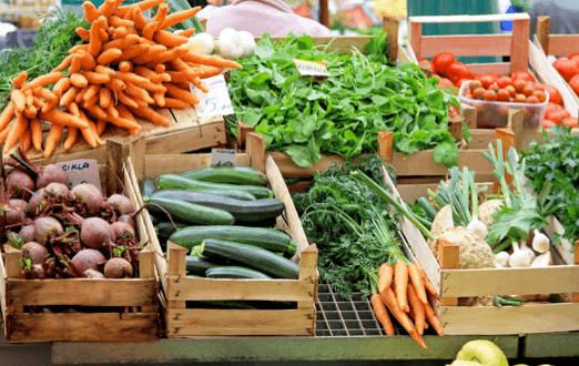 Ormond Beach Area Farmer's Markets - farmers market