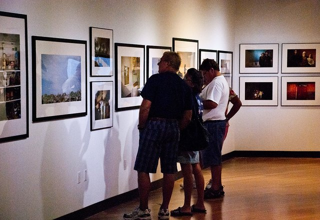 Day Trip: The Southeast Museum of Photography - smop