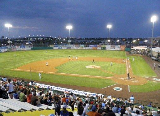Daytona Cubs: Minor League Baseball in Your Backyard - daytona cubs