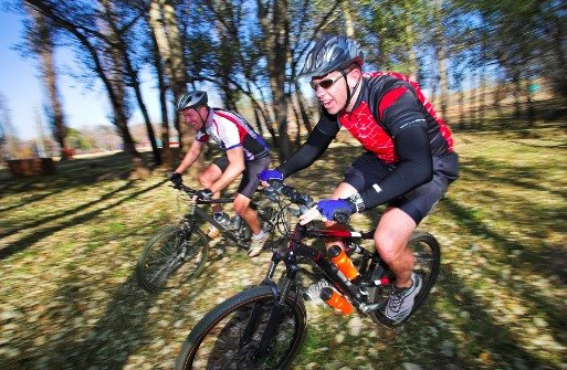 Great Off-Road Bicycle Trails Near Plantation Bay - off road cycling