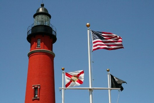 Day Trip: The Ponce Inlet Lighthouse and Museum - ponce lighthouse1