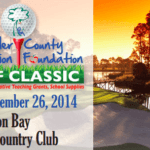 24th Annual Flagler County Education Foundation Golf Classic