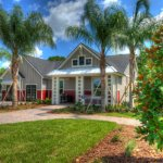 Plantation Bay Home Profile: The Belaire