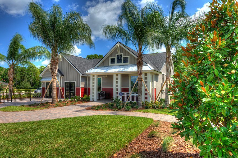 Plantation Bay Home Profile: The Belaire - belaire exterior large