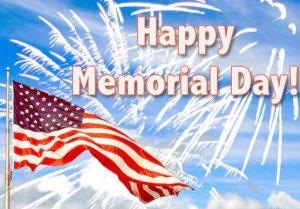 Memorial Day Weekend Bash