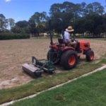 Golf Course Renovation Update
