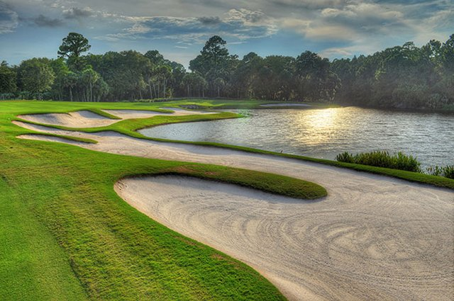 Live in Plantation Bay, Play in Palm Coast - PB 7