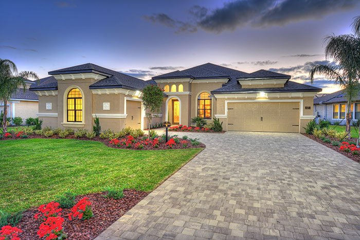 The Cameron from ICI Homes at Plantation Bay
