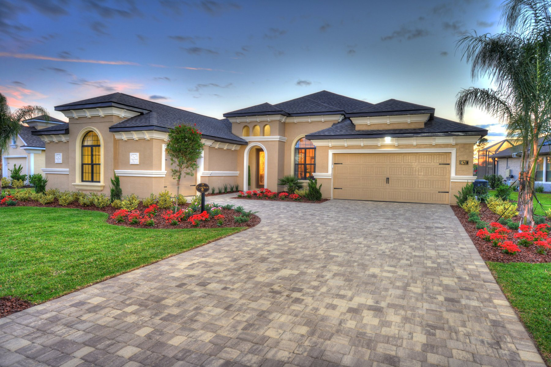 Real Estate Market Expected to Remain Strong Throughout Our Divisions - ICI Cameron PB 243 4 5 6 7 8 tonemapped