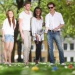 A New Game: Play Bocce Ball at Plantation Bay