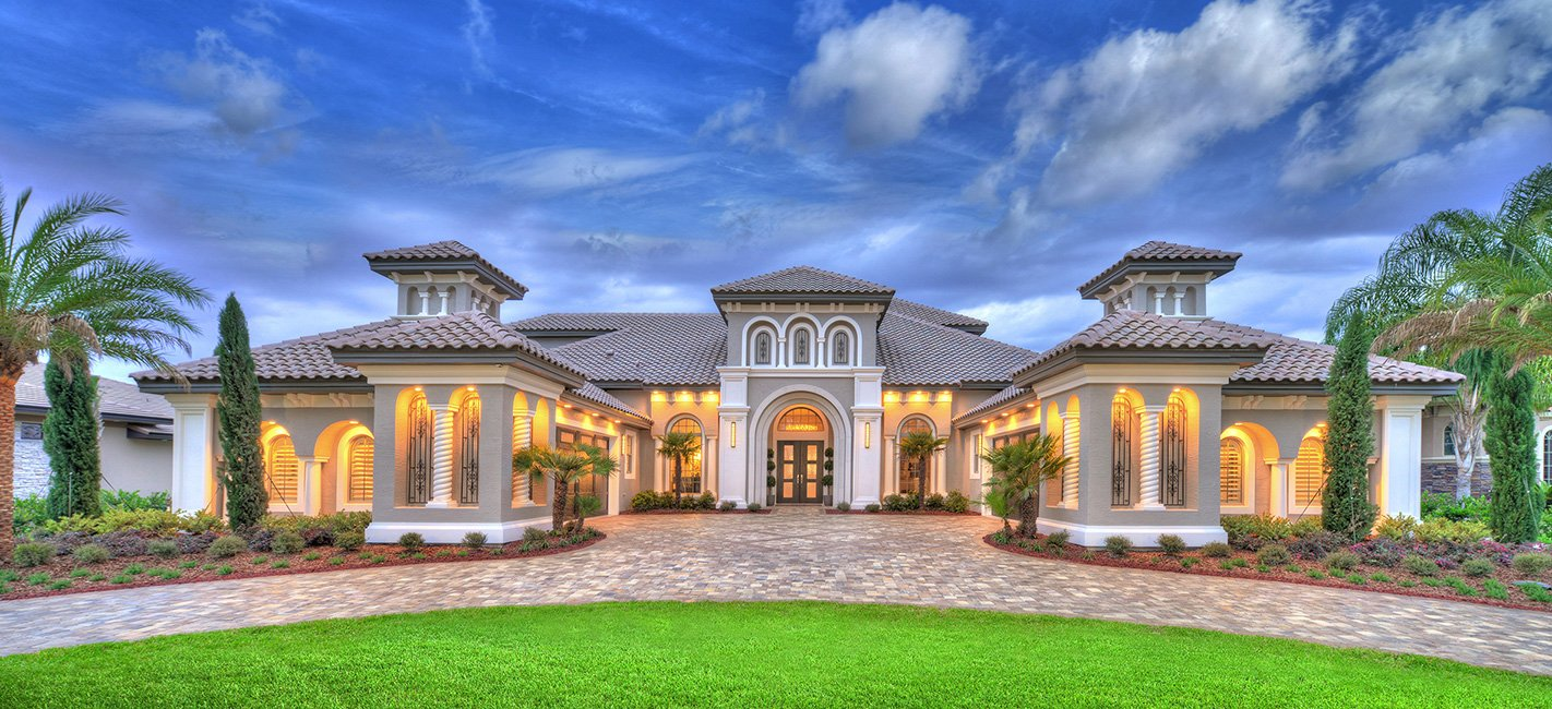 Stunning Ormond Beach Homes