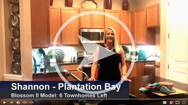 Check Out Plantation Bay's Club Villas (Only a Few Left!) - blossom II vid 6 remaining