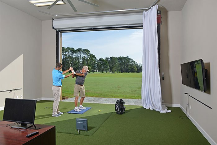 Plantation Bay Golf Instructional Center