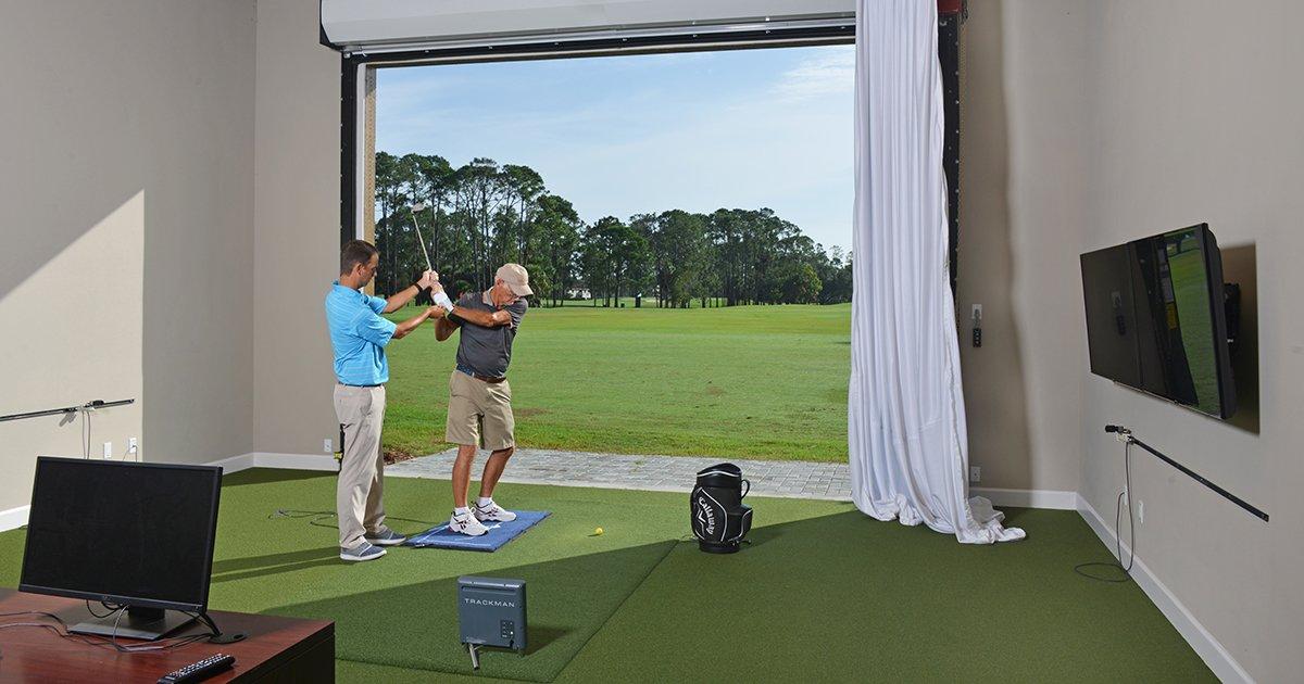 Golf Instructional