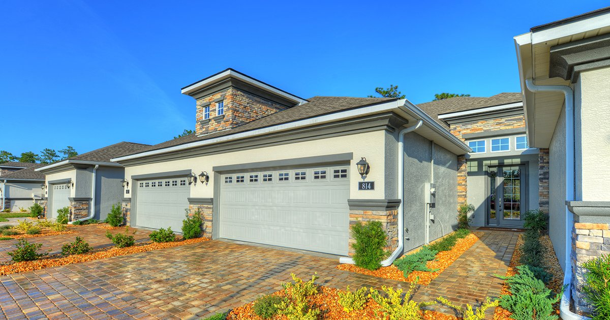 Plantation Bay Luxury Townhomes