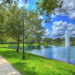 Plantation Bay Water Features: Beautiful Ponds, Lakes and Fountains