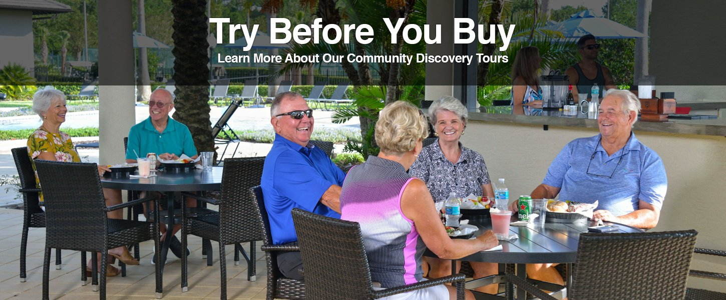 Try Before You Buy - Learn More About Plantation Bay Discovery Tours