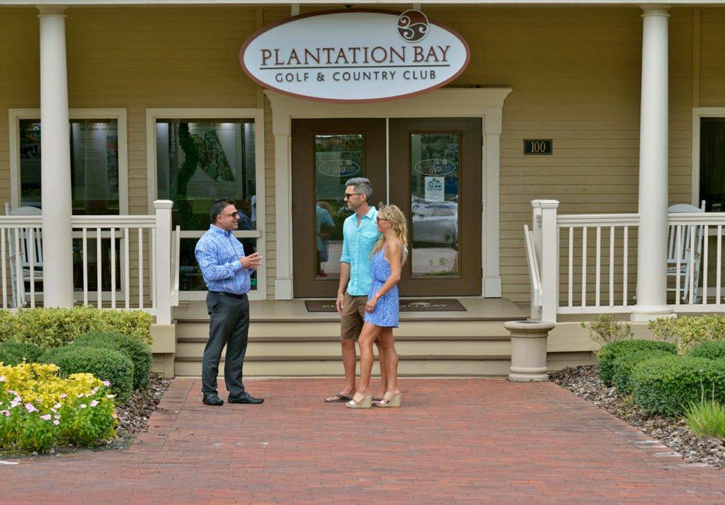 Plantation Bay VIP Tour