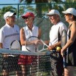 Tennis & Sports