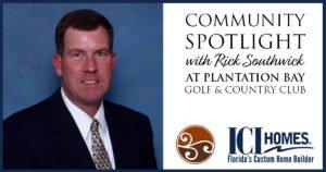 Community Spotlight with Rick Southwick