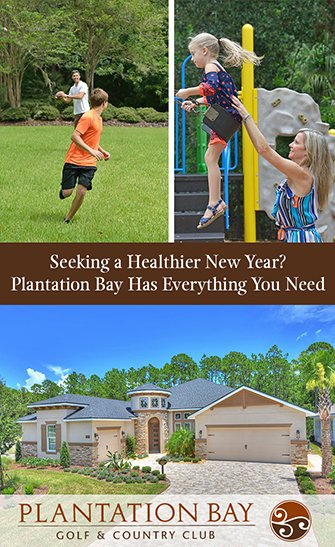 eeking a Healthier New Year Plantation Bay Has Everything You Need