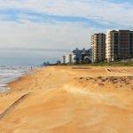 Ormond Beach No. 12 in Tripadvisor's 2021 Top 25 U.S. Beaches