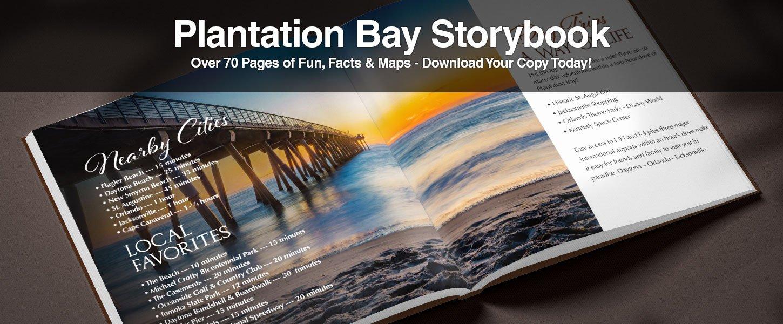 Plantation Bay Storybook