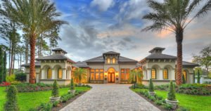 Ready for a Dream Home? Plantation Bay's the Place