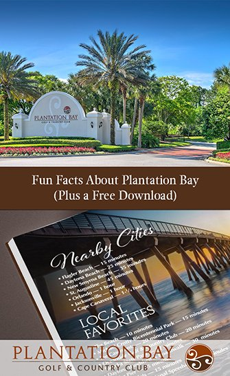 Fun Facts About Plantation Bay Plus a Free Download