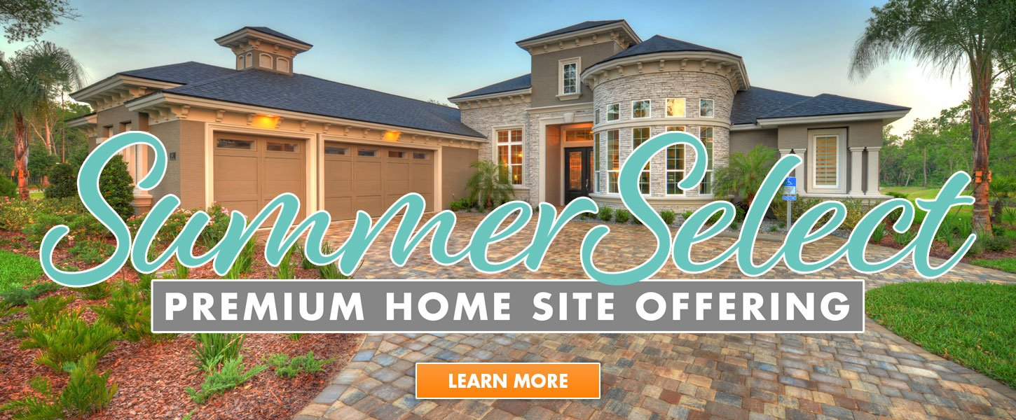 ICI Homes Summer Select