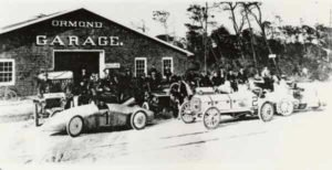 """Why Plantation Bay's Hometown Is Known as the """"Birthplace of Speed"""" - ormond garage"""